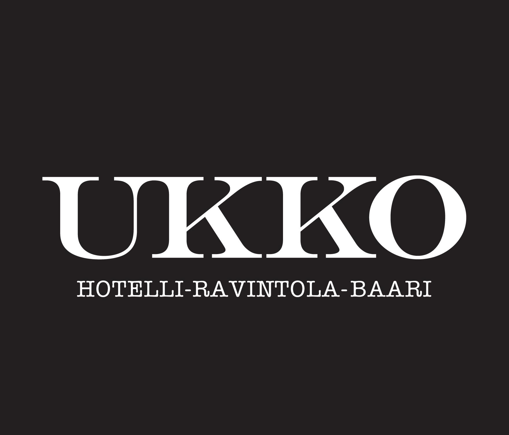 Ravintola UKKO, Baari