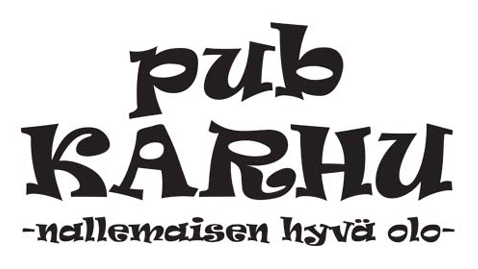 Pub Karhu