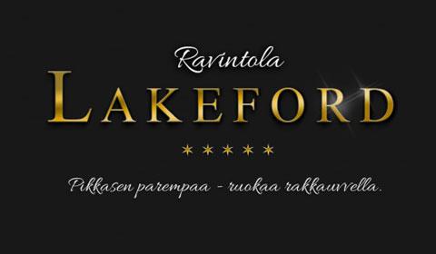 Ravintola Lakeford