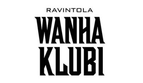 Restaurant Wanha Klubi