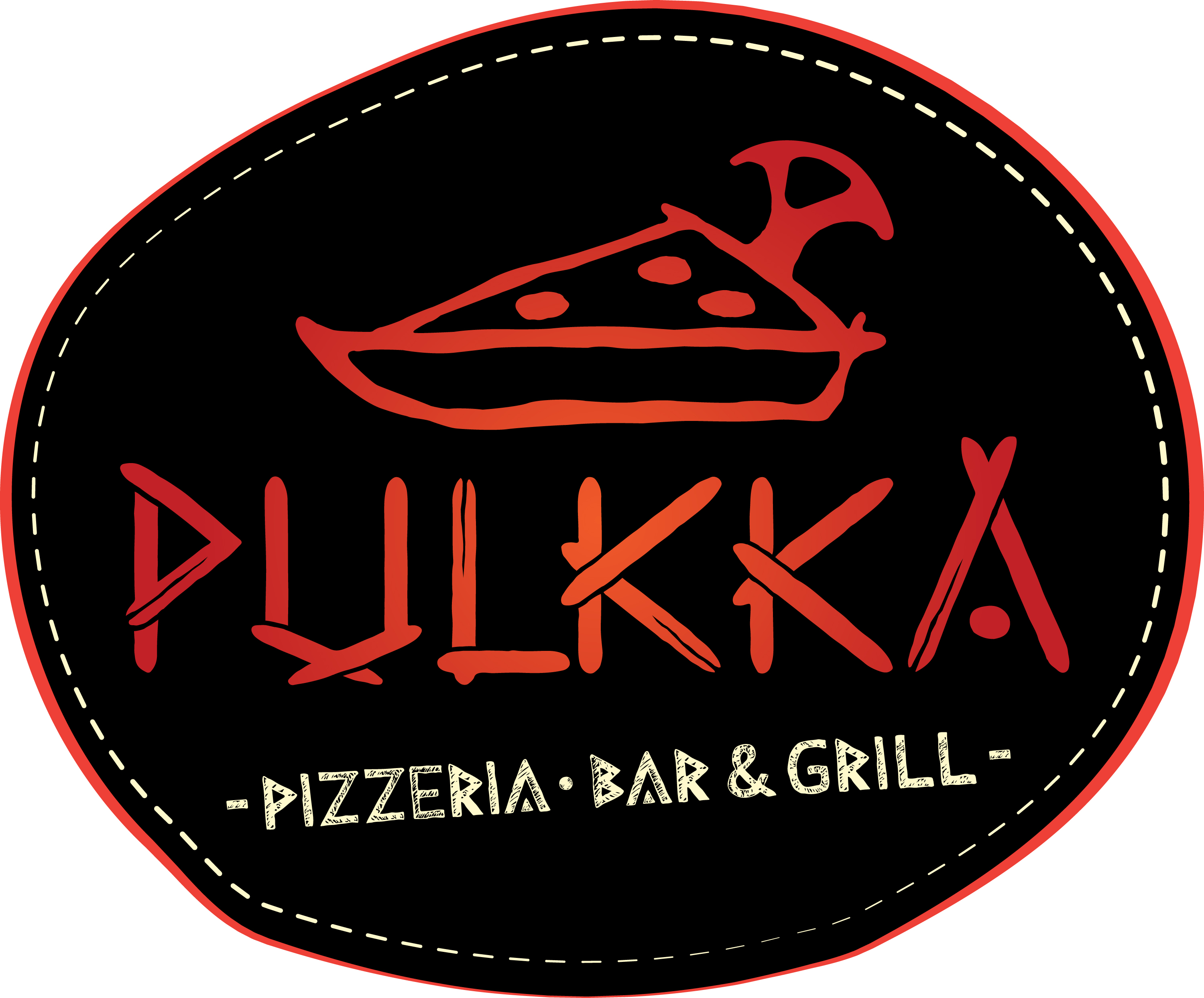 Pulkka Pizzeria Bar&Grill