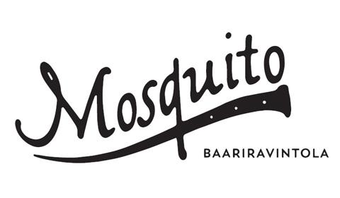 Pizzeria Restaurant Mosquito