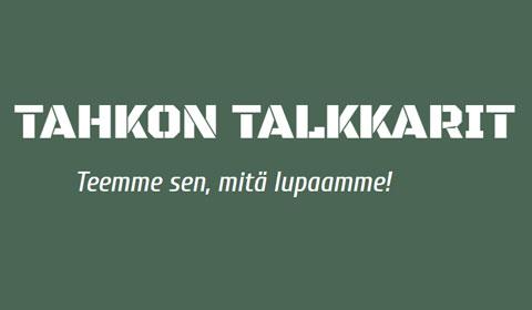 Tahkon Talkkarit