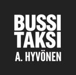 Bussi- ja Taksiliikenne Hyvönen Oy