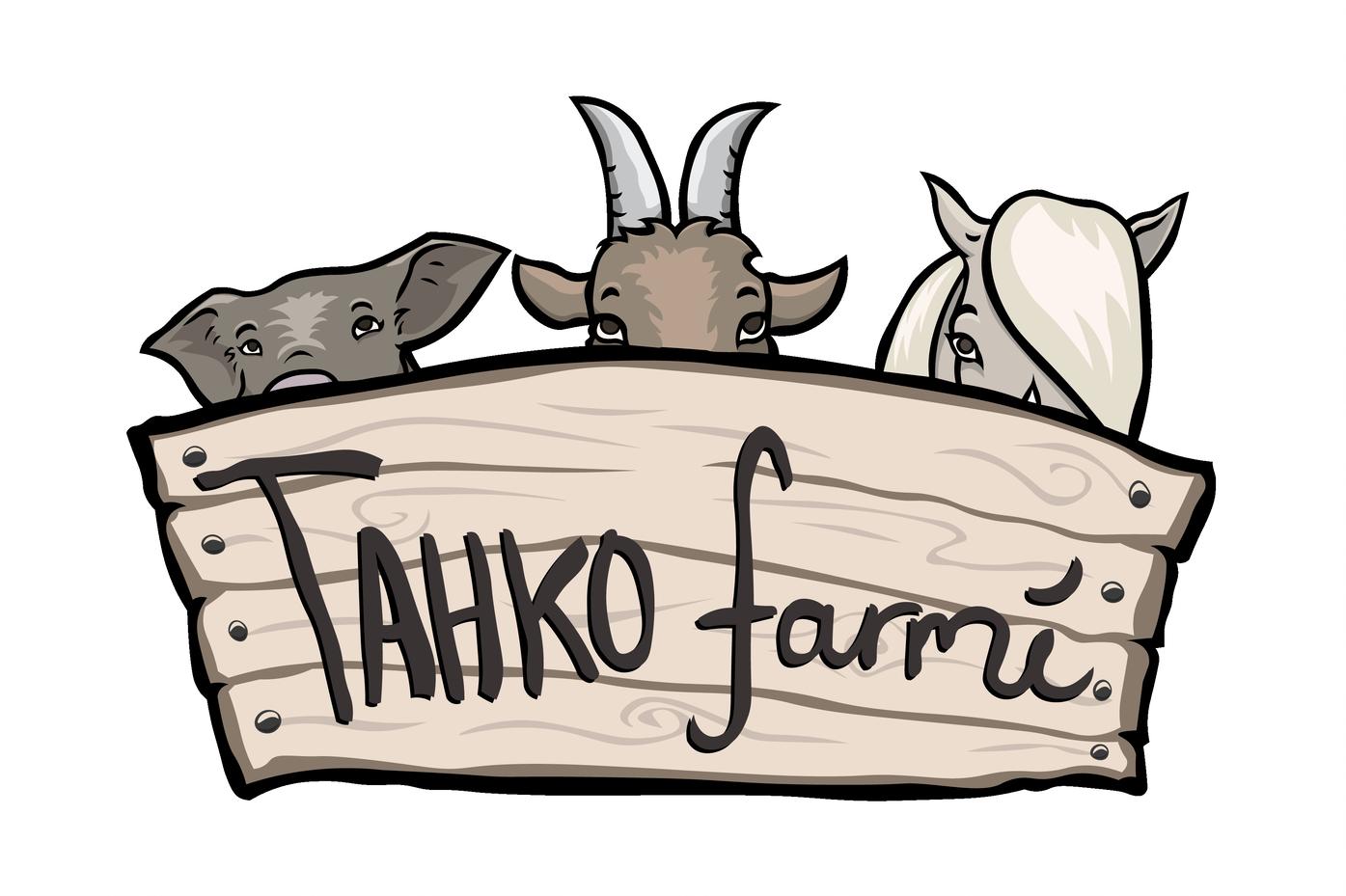 Tahko Farmi Oy