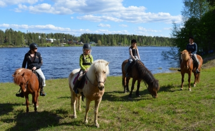 Riding Club Tahko Areena