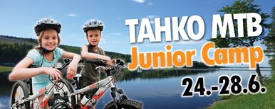 Tahko MTB Junior Camp 2013
