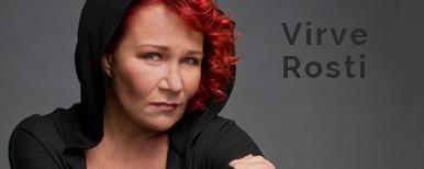 Vicky Rosti 24.3.2016