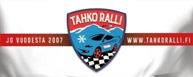 TAHKO SM-RALLI 10.-11.3.2017