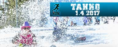 Tahko Winter ExtremeRun