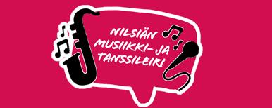 56. Nilsiän Musiikki- ja tanssileiri 27.6. - 3.7.2016