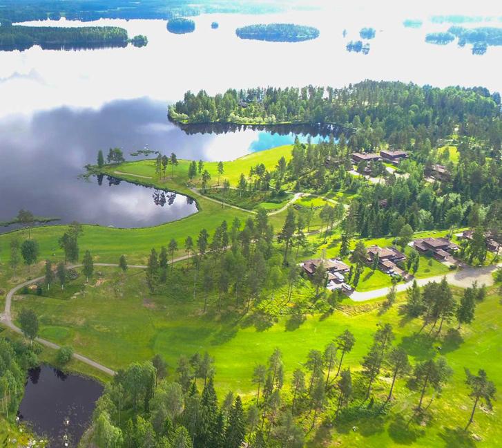 Etusivu - Golf