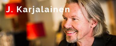 J. Karjalainen 4.3.2016