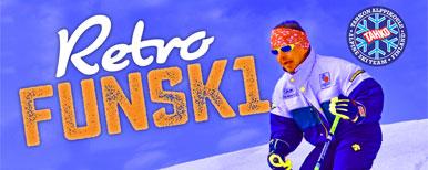 Retro FunSk1 Tahko