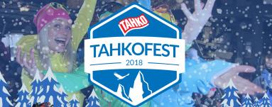 Tahkofest 2018
