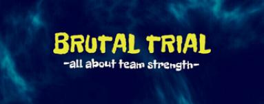 Tahko Brutal Trial
