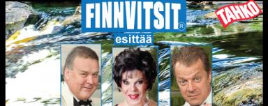 Finnvitsit esittää: KIRKASKOSKI -kaiken alku