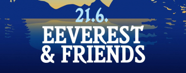 Eeverest & Friends