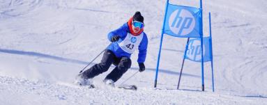 HP Business Slalom