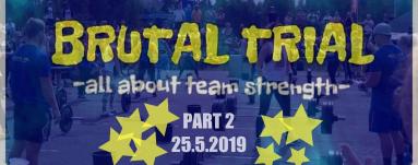 Brutal Trial 2019