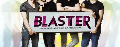 Blaster & Dj Probaker