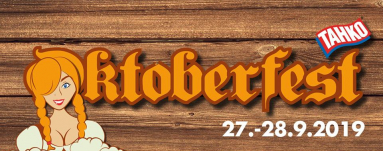 Tahko Oktoberfest