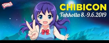 Anime -tapahtuma Chibicon
