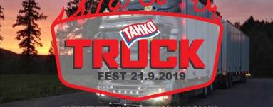 Tahko Truck Fest