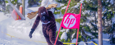 HP Business Slalom Tahkolla 12.-14.3.2020