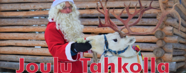 Christmas in Tahko