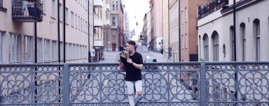Vintti karaoke with DJ NIKO MANSIKKA-AHO