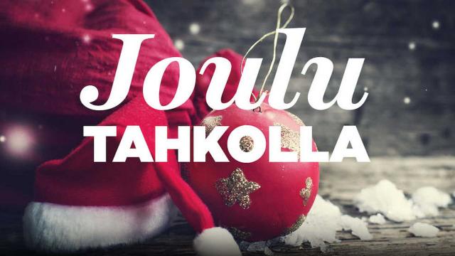 Break Sokos Hotel Tahkon Joulupaketti